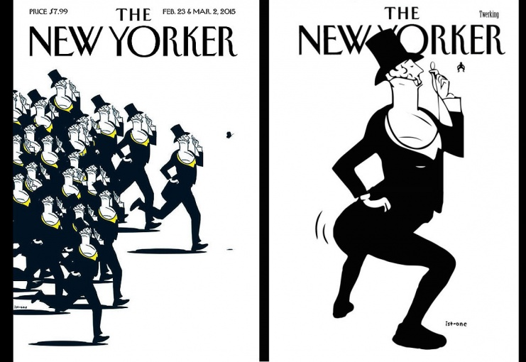 New Yorker 9 for 90